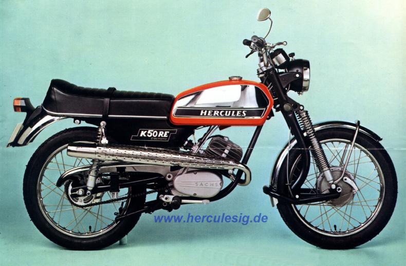 Suzuki Rl
